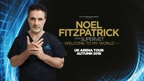 More Info AboutNoel Fitzpatrick Is the Supervet - Welcome To My World