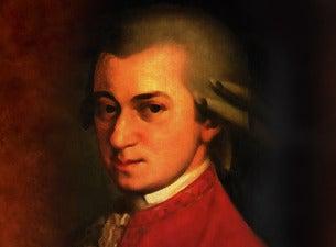 Mozart MasterpiecesTickets