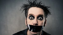 The Tape Face Show