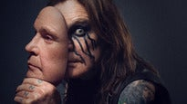 Ozzy Osbourne: No More Tours 2 - Platinum
