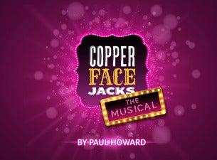 Copperface Jacks