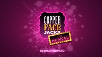Copperface Jacks Tickets