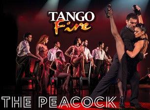 Tango FireTickets