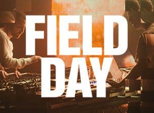 Field Day London