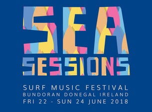Sea SessionsTickets