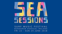 Sea Sessions - 3 Day Ticket (No Camping)