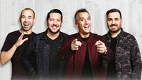 The Impractical Jokers - Official Platinum Tickets