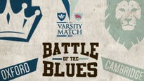 More Info AboutThe Varsity Match 2017
