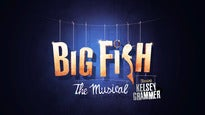Big Fish the musicalTickets