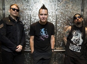 Blink-182Tickets