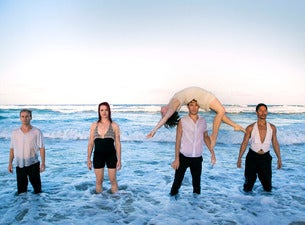 Casus: DriftwoodTickets