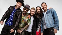 Backstreet Boys: DNA World Tour - VIP Packages