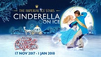 More Info AboutCinderella On Ice