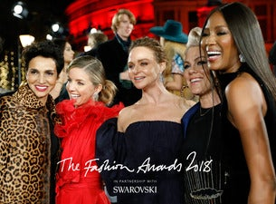 The Fashion Awards