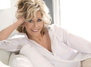 Jane Fonda Tickets