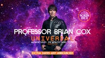 Professor Brian Cox - The Laurent-Perrier Experience