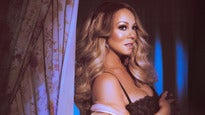 Mariah Carey - Official Platinum Tickets