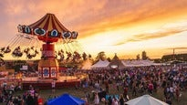 The Big Feastival 2019 - Weekend No Camping