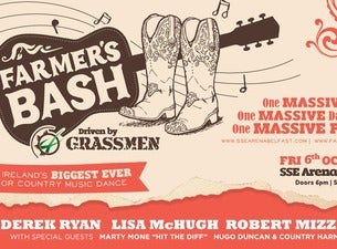 The Farmer's Bash Tickets
