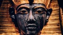 Golden Pharaoh's Package TUTANKHAMUN: Treasures of the Golden Pharaoh
