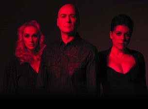 The Human LeagueTickets