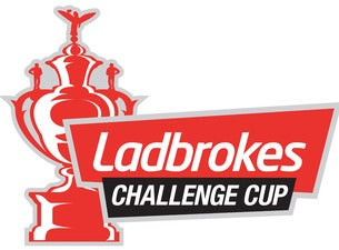 Challenge Cup Final Tickets