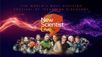 New Scientist Live Tickets