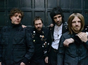 Kasabian Tickets