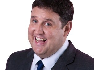 Peter Kay Tickets