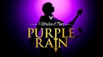 Purple RainTickets