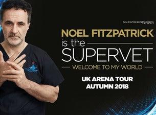 Noel Fitzpatrick SupervetTickets