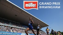 Grand Prix Birmingham Tickets