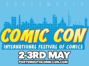 Portsmouth Comic Con
