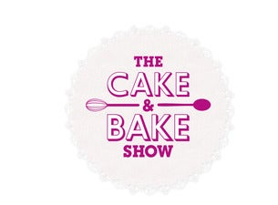The Cake and Bake ShowTickets