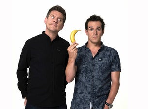 Dick & Dom Tickets