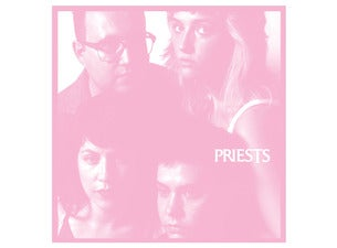 Priests Tickets