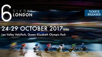 More Info AboutSix Day London - Session 3