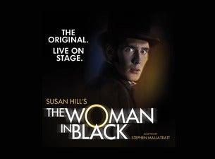 The Woman In Black (Touring) Tickets