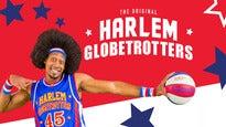 The Harlem GlobetrottersTickets