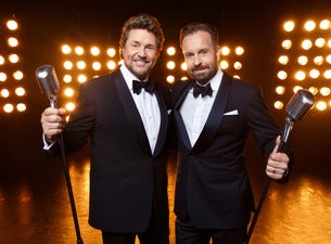 Michael Ball and Alfie Boe Tickets