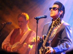 Roy Orbison Story, theTickets