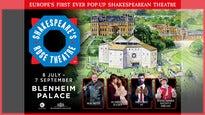 Shakespeare's Rose Theatre – Richard III