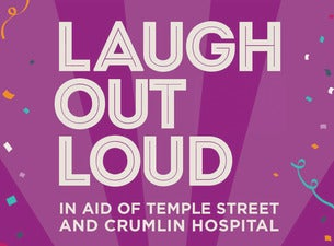 Lol for Temple Street and Crumlin