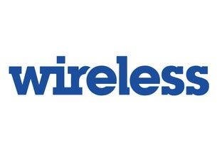 Wireless FestivalTickets