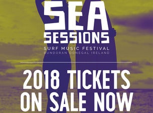 Sea Sessions Tickets