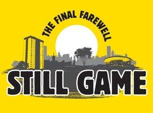 Still Game: Live
