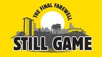 Still Game: Live - Platinum