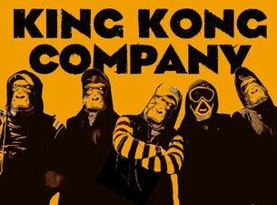 King Kong CompanyTickets