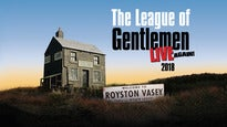 More Info AboutThe League of Gentlemen Live Again