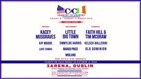 More Info AboutCountry To Country 2018